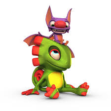 tickle feet animation deviantart yooka laylee e3 trailer showcases new gameplay and pushes back