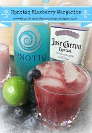 blueberry margarita bacon time with the hungry hypo hpnotiq blueberry margarita
