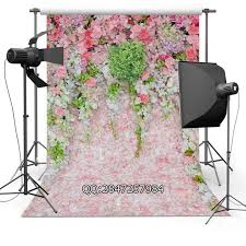 wedding vinyl backdrop aliexpress buy chandelier white brick wall photo backdrop