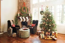 decorating with vintage christmas ornaments southern living simple refined