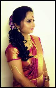 Reception Sarees For Indian Weddings Pictures On Indian Hairstyles For Wedding Reception Cute