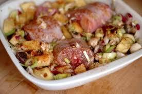 cuisiner rable de lapin sunday s tiny pleasures et les râbles de lapin sucrés salés