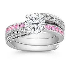 Pink Wedding Rings by 200 Best Ring Wishlist Xoxo Images On Pinterest Rings Jewelry