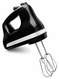 kitchen aid mixer kitchenaid 5 speed ultra power hand mixer walmart canada