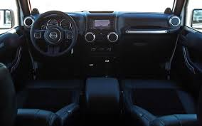 Xplore 2012 Jeep Wrangler Unlimited Rubicon Performance Test
