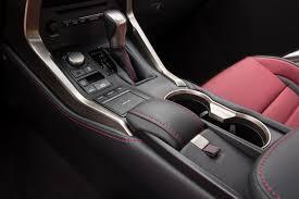 lexus nx canada canada gets tweaked 2017 lexus nx from cad 42 750 types cars