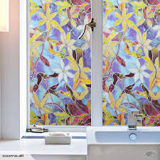 Window Decor Film Window Film Window Decor Film Removable Trade Me