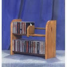 dowel cd storage racks