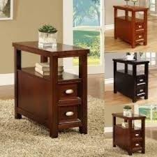 Skinny End Table Narrow End Tables Open Travel