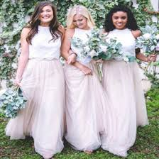Summer Garden Wedding Guest Dresses - pink halter bridesmaid dresses nz buy new pink halter