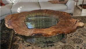 tree stump coffee table wood stump coffee table tree stump coffee table best trunk ideas on