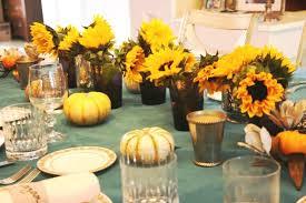 23 stunning thanksgiving table decor ideas ecstasycoffee