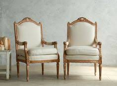 Eloquence One Of A Kind Vintage French Gilt Cane Louis Xvi Style Twin Bed Pair The Bella Cottage Eloquence Duchess Ottoman In White Finish
