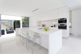 kitchen ideas modern white kitchen ideas interior design
