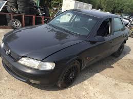 Opel Vectra 1998 1 8 Mechaninė 4 5 D 2017 8 10 A3398 Naudotos