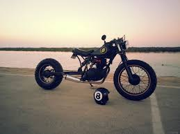 how fun would this be ripping around town yamaha scorpio 225