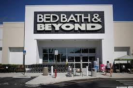 Bed Bath And Beyond Distribution Center 26 Huge Retailers Besides Gap Are Closing Waves Of Stores Thestreet