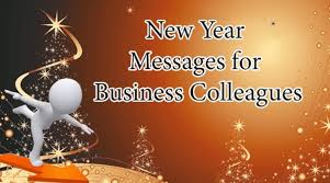new year messages for business colleagues business new year