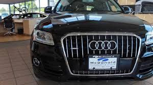 Audi Q5 Models - denver audi q5 model walkaround youtube