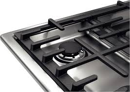 30 Stainless Steel Gas Cooktop Ngm8055uc Bosch 800 Series 30