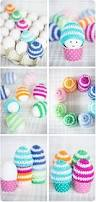 Easter Knitted Decorations by 182 Best Easter Knitted Ideas Images On Pinterest Amigurumi