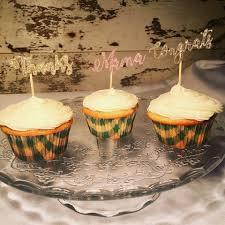 custom cupcake toppers custom cupcake toppers hometown pride