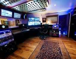 Home Recording Studio Design A Major Label Recording Artist Shares Hit Home Recording Secrets