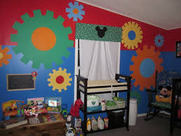 Mickey Mouse Clubhouse Bedroom Decor 68 Best Mickey Mouse Party Images On Pinterest Mickey Mouse