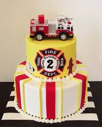 dazzling ideas fireman birthday cake and charming best 25