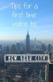 creative way to someone with a trip to new york gift
