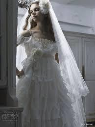2011 Wedding Dresses Jill Stuart 2011 Wedding Dresses The Wedding Specialiststhe