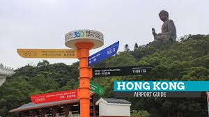 hong kong tourist bureau leaving manila landing in hong kong airport guide the poor
