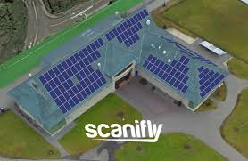 Ultimate Solar Panel by Scanifly Combining The Best Technologies For The Ultimate In 3d