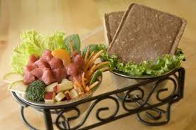raw dog food diet muscle and health benefits