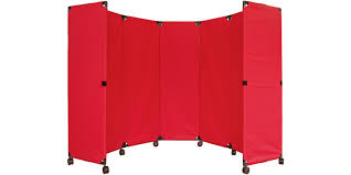 Portable Room Divider Portable Room Divider Versare Mp10 Accordion Partition