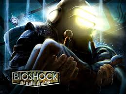 unreal engine 4 game wallpapers bioshock creator ken levine reveals that his next title is using