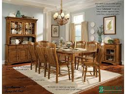 dining room set with china cabinet brooks furniture dining room buffet hutch 1454 1455h staiano u0027s
