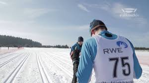 Bad Berleburg Reha Skilanglauf