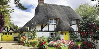 the english cottage 11 photos of english country cottages that make us want one right now
