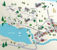 Good Map Directions U0026 Campus Map Carey Institute For Global Good