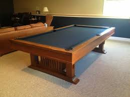 brunswick mission pool table brunswick mission pool table for sale