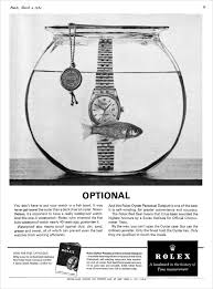 rolex ads rolex advertising budget watchmen times