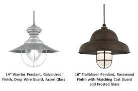 galvanized pendant barn light barn lights outdoor photo 1 pendant