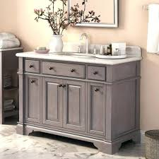 Vanities  Cultured Marble Integral Single Sink Bathroom Vanity - Solid wood bathroom vanity uk