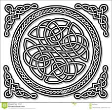 celtic knot clipart scandinavian pencil and in color celtic knot