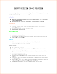 title your resume examples a perfect resume example madrat co