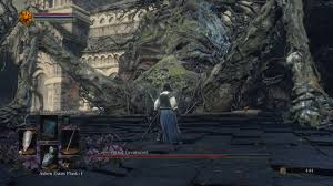 Ds3 Deacons Of The Deep Curse Rotted Greatwood Dark Souls 3 Wiki