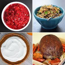 fast thanksgiving recipes popsugar food