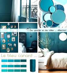 d馗o chambre bleu canard chambre bleu canard deco bleu canard eey bilalbudhani me