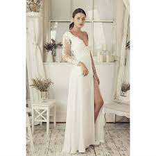 highstreet wedding dresses sleeves soft white wedding dress by elliot london